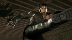 Tekken Hybrid - Trailer (Comic-Con)