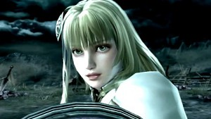 Soul Calibur 5 - Trailer (Gameplay)