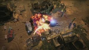 Renegade Ops - Trailer (Gameplay)