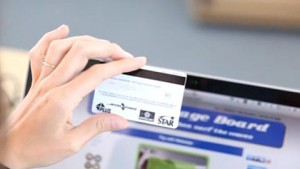 Netswipe - Neues Bezahlsystem mit Kreditkarte
