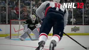 NHL 12 - Trailer (Antizipierende KI)