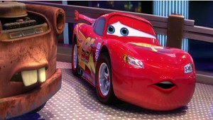 Cars 2 - Kinotrailer (deutsch)