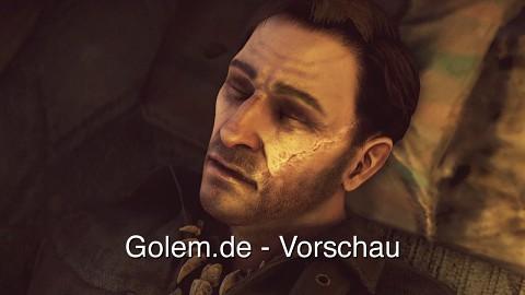 Resistance 3 - Vorschau