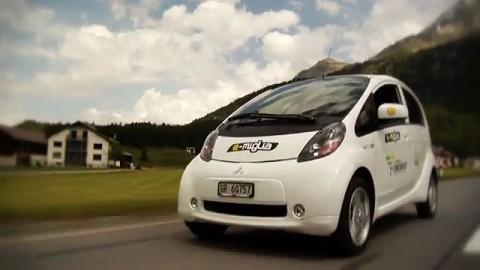 e-Miglia - Rallye für Elektroautos