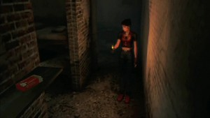 Resident Evil Code Veronica X HD - Trailer