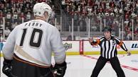 NHL 12 - EA über Torhüter und Balance