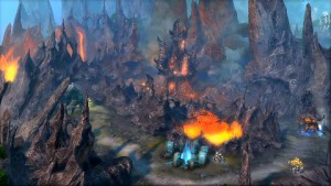 Might and Magic Heroes 6 - Trailer (Spielwelt)