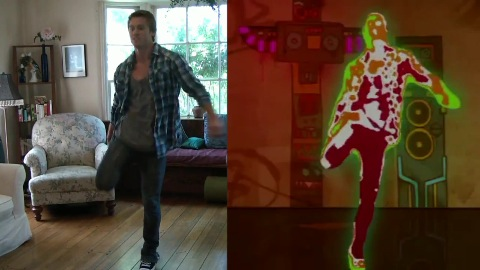 Just Dance 3 für Kinect - Trailer