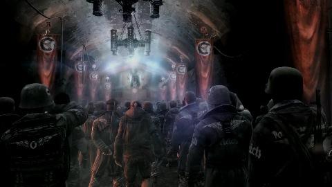 Metro Last Light - E3-Demo-Gameplay (Teil 2)