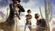 Call of Juarez The Cartel - Gameplay