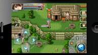Ragnarok Violet - Trailer (Gameplay, iOS)