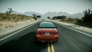 Need for Speed The Run - Backstage