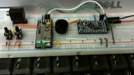 Bluetooth-Morsetastatur (Herstellervideo)