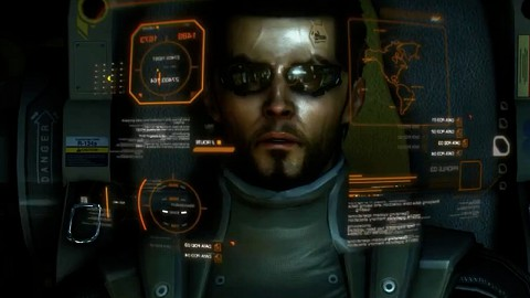 Deus Ex Human Revolution - Trailer (Gameplay)