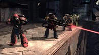 Warhammer 40K Space Marine - Trailer (Multiplayer)