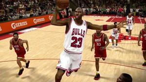 NBA 2K12 - Trailer mit Michael Jordan