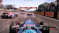 F1 2011 - Gameplay vom August 2011