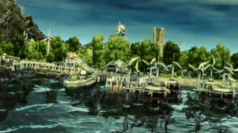 Anno 2070 - Teaser (Gamescom 2011)