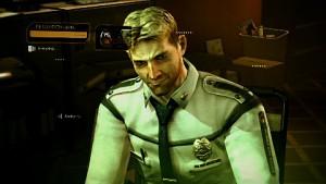 Deus Ex Human Revolution - Dialoge und Hacken