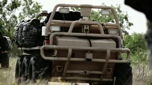 Transportroboter SMSS - Herstellervideo
