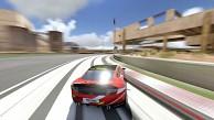 Trackmania 2 Canyon - Gameplay (Beta)