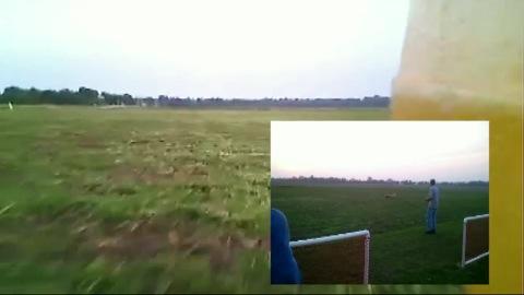 WASP - Drohne hört Handy-Gespräche ab