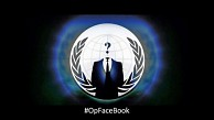 Anonymous über Operation Facebook