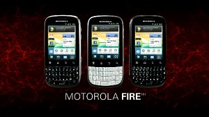 Motorola Fire - Herstellervideo