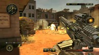 Resistance 3 - Gameplay (Multiplayer)