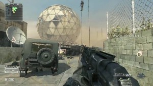 Call of Duty Modern Warfare 3 - Trailer (Spec Ops)