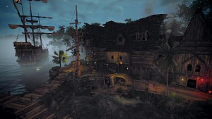 Risen 2 Dark Waters - Trailer (Gameplay)