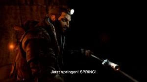Metro Last Light - E3-Demo-Gameplay (Teil 3)