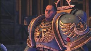 Relic über Warhammer 40K Space Marine
