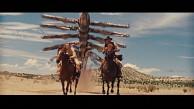 Cowboys und Aliens - Kinotrailer