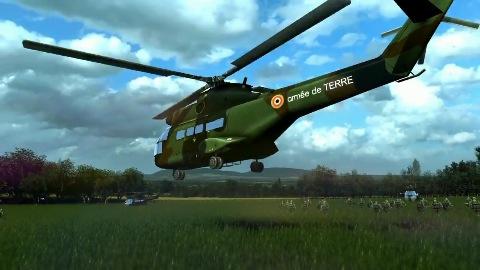 Wargame European Escalation - Trailer