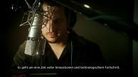 Deus Ex Human Revolution - Blick ins Tonstudio