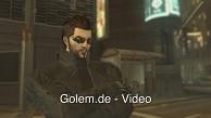 Deus Ex Human Revolution - Gameplay (Stadt, Detroit)