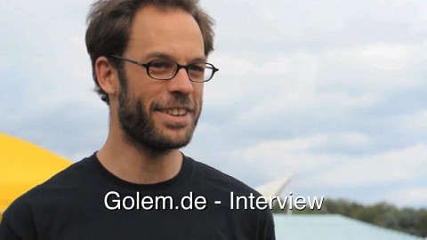 Interview mit Daniel Domscheit-Berg