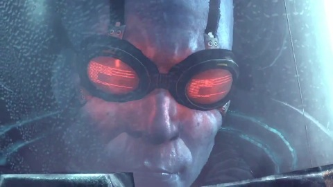 Batman Arkham City - Trailer (Mr. Freeze)