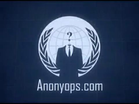 Anonymous - Operation BART