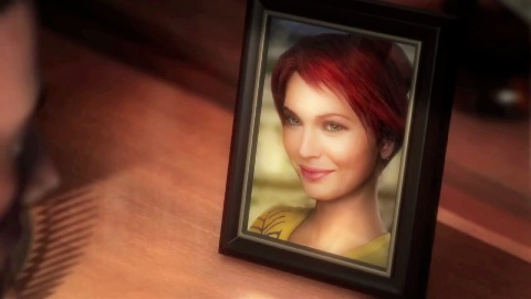 Spider-Man Edge of Time - Mary Jane
