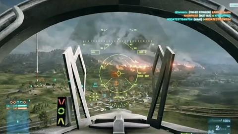 Battlefield 3 - Trailer (Gamescom 2011)