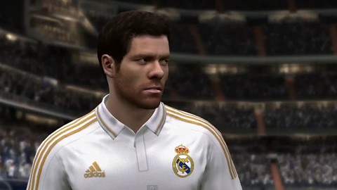 Fifa 12 - Trailer (Gamescom 2011, Gameplay)