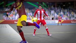 Fifa Street - Trailer (Gamescom 2011, Gameplay)