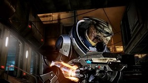 Mass Effect 3 - Trailer (Gamescom 2011)