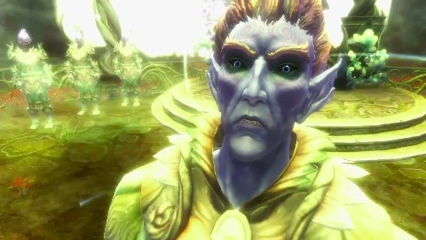 Kingdoms of Amalur Reckoning (Gamescom 2011)