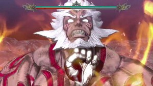 Asura's Wrath - Trailer (Gamescom 2011, Gameplay)