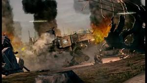Steel Battalion Heavy Armor - Trailer (Gamescom 2011)