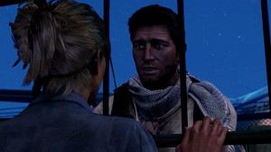 Uncharted 3 - Trailer (Gamescom 2011)