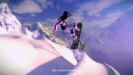 SSX - Trailer (Gamescom 2011, Gameplay)